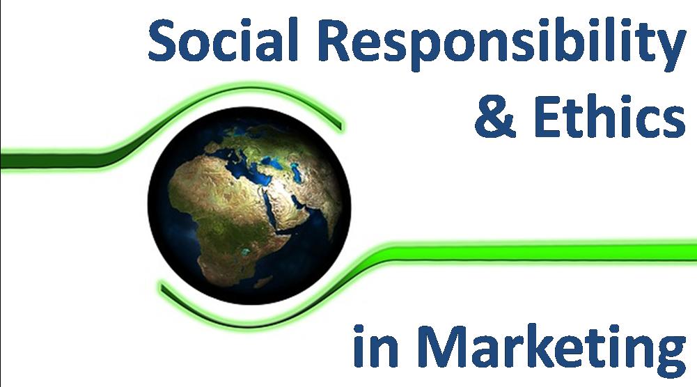 ethics corporate social responsibility essay
