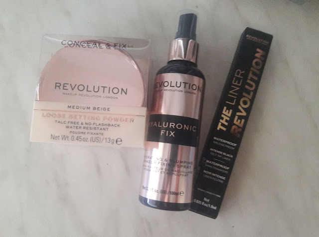 makeup revolution notino.hr