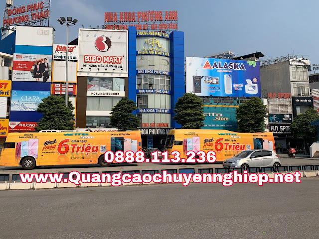 Roadshow ô tô tại Sài gòn - Hồ Chí minh