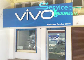 Service Center HP Vivo di Sukabumi