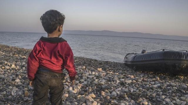 Eκατοντάδες ασυνόδευτα παιδιά λαθρομεταναστών στο Παρίσι
