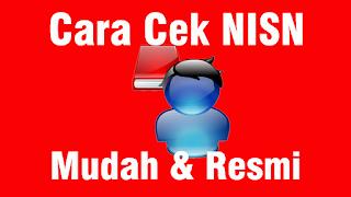 Cara Cek NISN Berdasarkan Nama Mudah dan Resmi