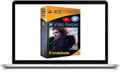AceThinker Video Keeper 6.2.0.1 Full Version