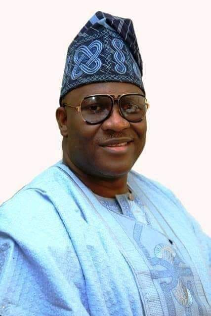 Tunde Braimoh 2  - One other Lagos lawmaker, Tunde Braimoh is lifeless