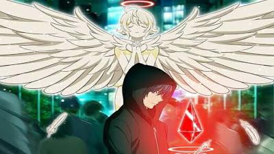 Karena Pembuatnya Sama, Akankah Anime Platinum End Sukses Seperti Anime Death Note?