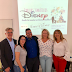 Trabajo fin de grado: Parques temáticos Disney, donde los sueños se hacen realidad por Juan Manuel Mejías Gil