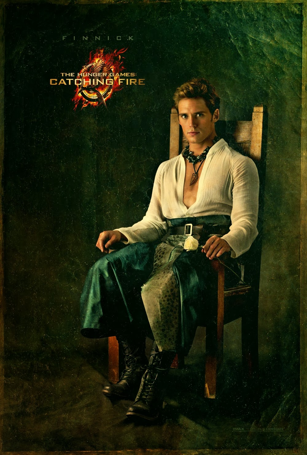 Leapbackblog Movies Tv Games Music And Whatever The Hunger Games Catching Fire 2013 Review