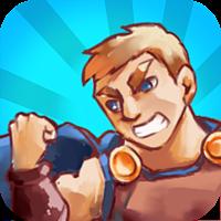 Trận Chiến Hy Lạp Hercules Tower Heroes Mod