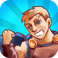 Game Android Trận Chiến Hy Lạp Hercules Tower Heroes Hack Tiền