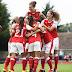 Kazandık Ama Umut Az: Doncaster Rovers Belles 0-5 Arsenal