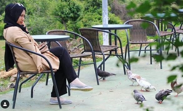 Taman Burung Dara Indrapuri