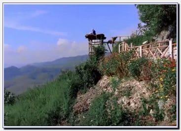 Bukit Panguk Kediwung Jogja