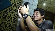 Wow! Orang Indonesia Paling Lama Internetan Kelima di Dunia