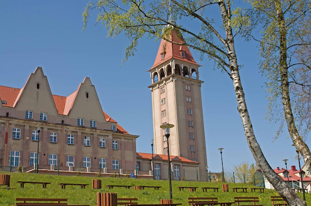 Wieża Rybaka we Władysławowie