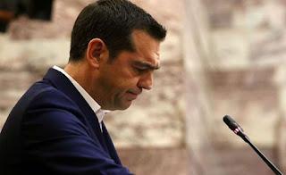 Γερμανικός Τύπος: Οι Έλληνες δεν νιώθουν την ανάκαμψη - Δεν πιστεύουν τον Τσίπρα