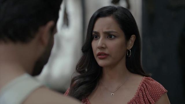 A Simple Murder Season 1 Hindi 720p HDRip