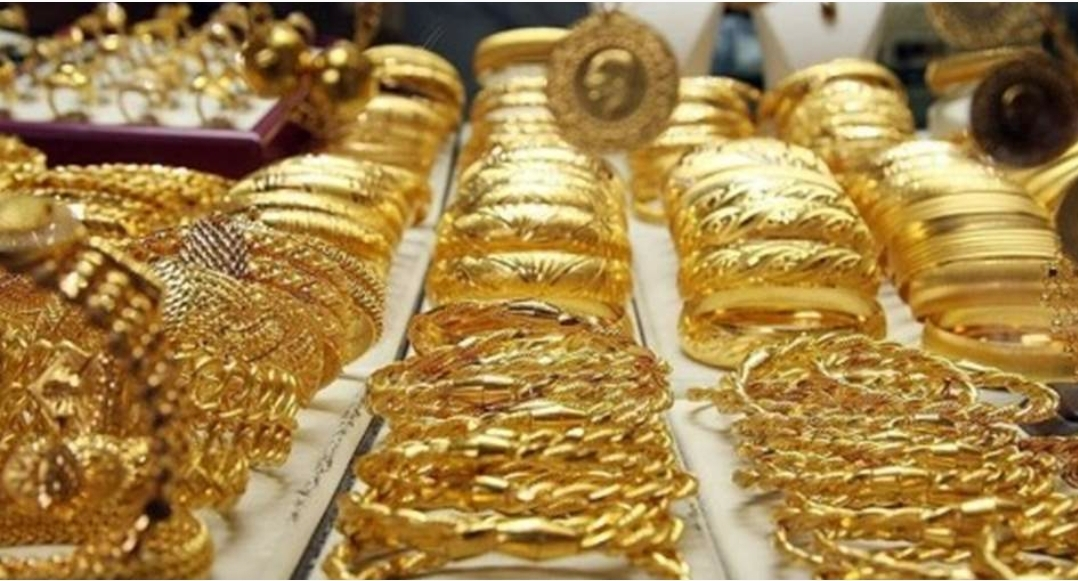 اسعار الذهب في الاسواق العراقية اليوم الاحد؟