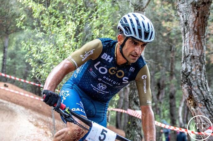 Las fotos del Campeonato de España de Mountain Bike XCO - Fotos Yaiza Fernández