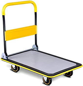 Latest Market Analysis Report: Platform Carts Market Insights 2020 ...