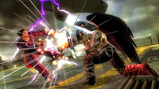 Tekken 7 PC Game Download