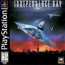 Independence Day - PS1 - ISOs Download