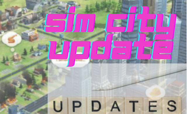 SimCity 2.0 Update Launching April 22, Servers Taking Vacation