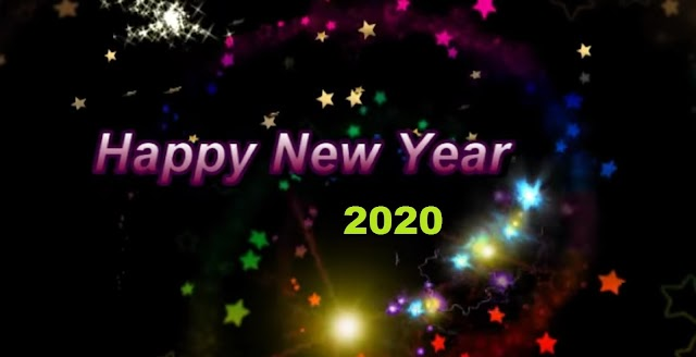 Best ways to celebrate HAPPY NEW YEAR 2020! Learn how to Celebrate New Year with friends and family
