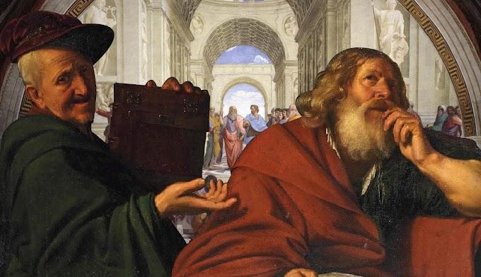 Sokrates ve Demokrasi