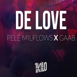 Baixar Música De Love - Pelé MilFlows Part. Gaab Mp3