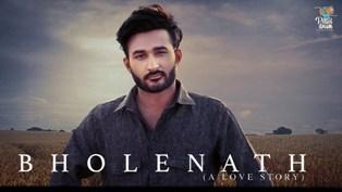 Bholenath (A Love Story) Lyrics - Kaka