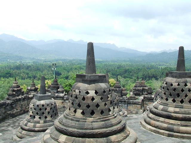 14 Fakta Menarik Tentang Candi Borobudur