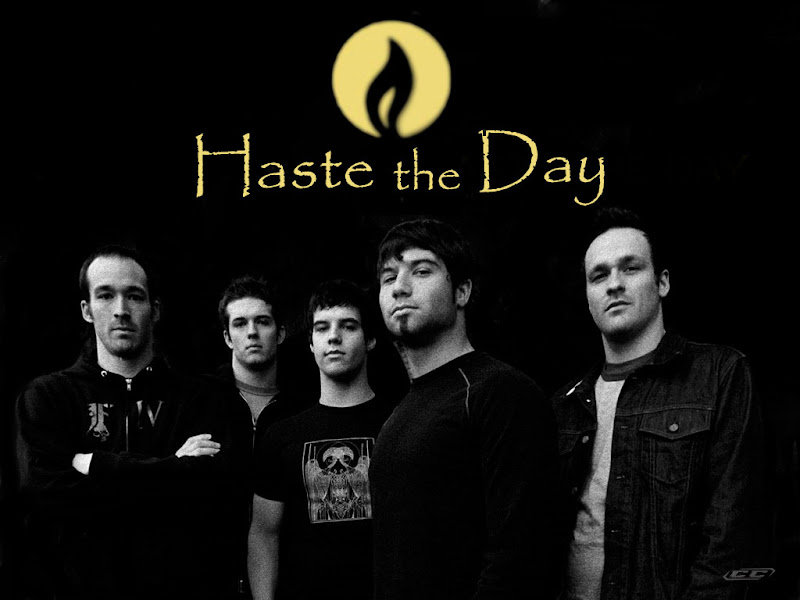 Haste The Day - Best of the Best 2012 The Hard rock band biography and history