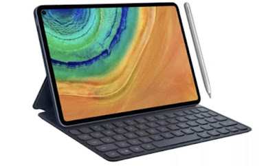 Huawei to launch MatePad Pro tablet, reveal Apple iPad Pro-like design