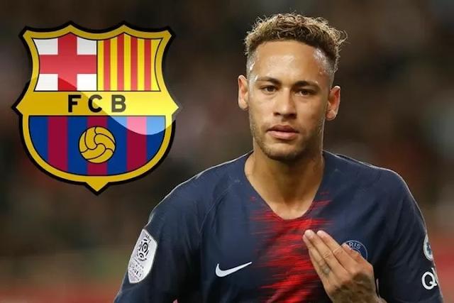 برشلونة يتعلم من أخطاء صفقة نيمار