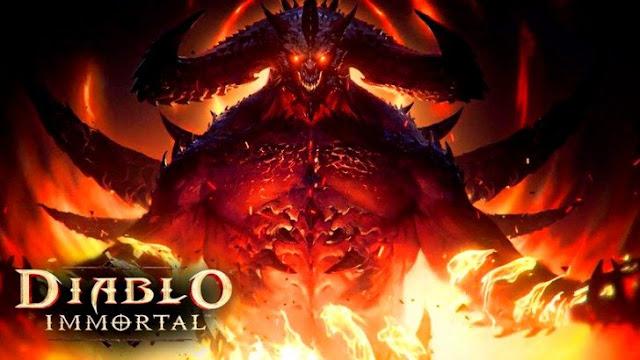 Blizzard, Diablo 2: Resurrected'da 'karakter kilitleme' hatası üzerinde çalışıyor