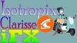 Isotropix Clarisse iFX 4.0 SP2b Full Version