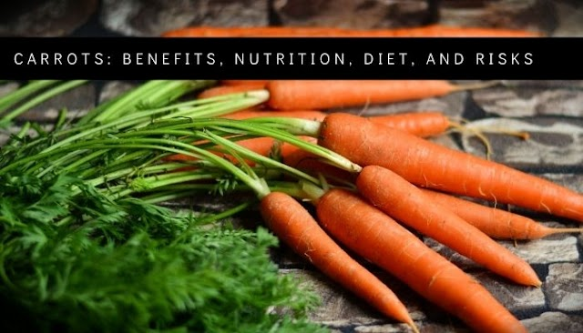 Carrots: Benefits, nutrition, diet, and risks - Medical News Today