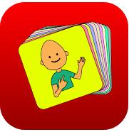 تطبيق صوتي لتعليم النطق للاطفال