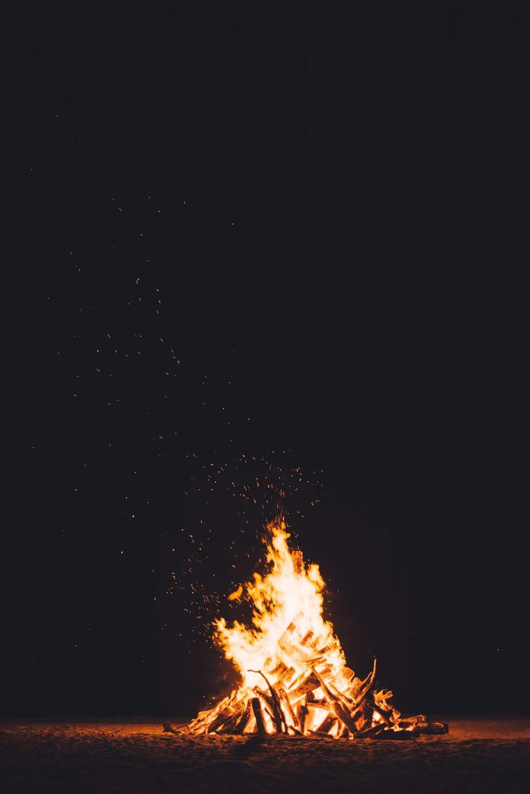 Δασικές πυρκαγιές: Πώς να προστατευτείτε - Οδηγίες ασφαλείας