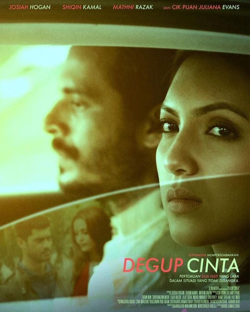Drama Degup Cinta (2020) Astro Ria