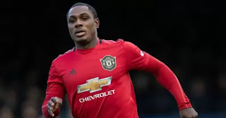'He is getting in position to score goals' - Utd legend Keane praises Ighalo