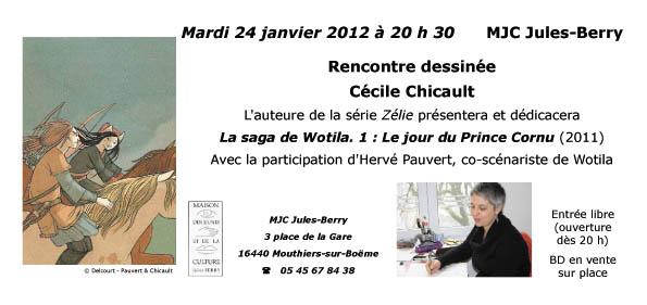 rencontres textile santé 2012