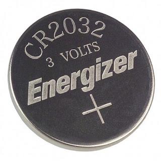 Battery CMOS