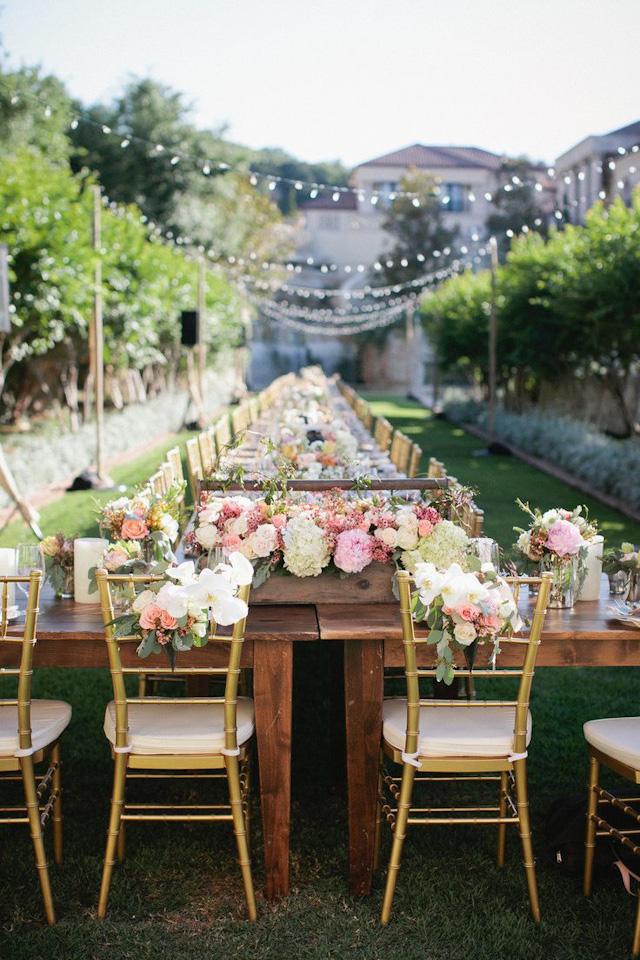 Infinity Chair Wedding