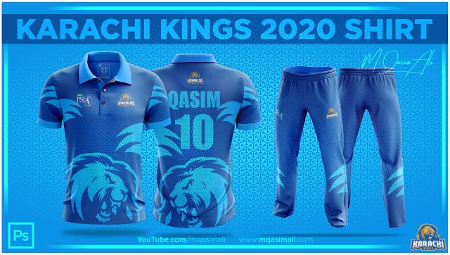 #mqasimali,#staycreative,PSL 5 2020 Kits,Karachi Kings jersey 2020,Karachi Kings kit 2020,PSL 5 Karachi Kings 2020 Shirt,Karachi Kingss jersey 2020,Psl 2020 Launch,PSL 5 Team Jersey,PSL5 Team Shirts,PSL 5 2020 Shirts,PSL 5,PSL 5 Updates,PSL 5 Merchandise,Karachi Kingss PSL 2020 T-Shirts,Karachi Kingss PSL 2020,Original Karachi Kingss Pakistan Super League PSL 2020 T-Shirt,PSL 2020 Karachi Kingss Official Team Kit,PSL 5- Karachi Kingss Team Kit and Logo