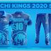 🔥🔥🔥PSL 5 - Karachi Kings PSL 2020 Shirt Design Tutorial by M Qasim Ali