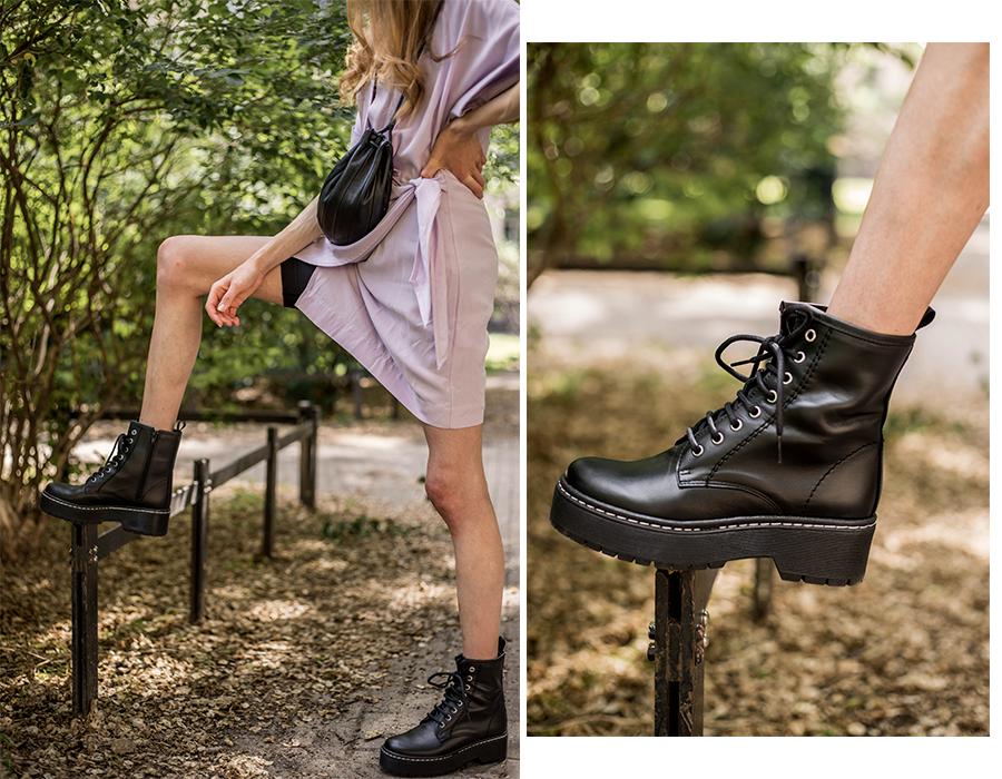 Vastuullinen kenkäbrändi Suomesta: VAMSKO // Sustainable shoe brand from Finland: VAMSKO