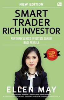 Smart Trader Rich Investor (Revised Edition) (Indonesian Edition)