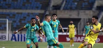 موعد مباراة الوحدات والعهد اليوم ضمن كأس الاتحاد الآسيوي