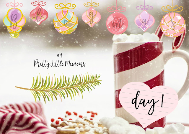 Blogmas Day 1: Bookish Gift Guide